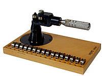 Раскатка для колец (без дерев. подставки) (PEPE-142.00)