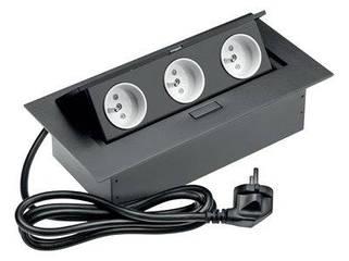 Заглушки для проводів. Подовжувачі.