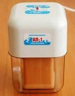 Бытовой активатор воды (электроактиватор) АП-1  без индикатора исп.01