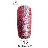 FOX Brilliance 012 6 ml