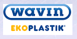 Труби та фітинги Ekoplastik