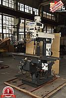 Универсальный фрезерный станок  FDB Maschinen ТММ800