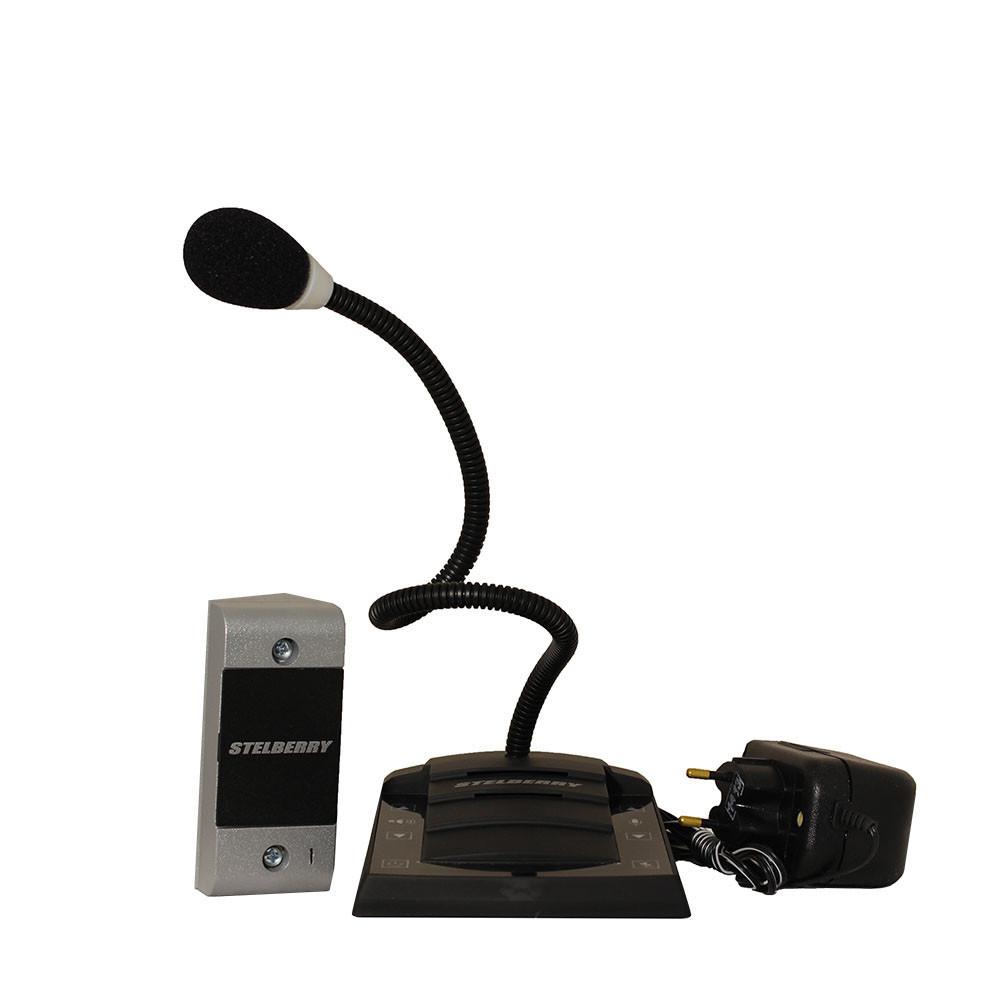 Переговорное устройство Stelberry S400