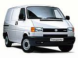 Чохли в салон Volkswagen T4 Multivan (7 місць) 1996-2003 EMC Elegant, фото 10