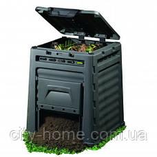 Компостер садовый Eco Composter 320 л, фото 3