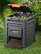 Компостер садовый Eco Composter 320 л, фото 2