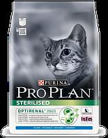 Pro Plan Sterilised Rabbit - корм Пурина Про План с кроликом для стерилизованных кошек с кроликом 1.5 кг