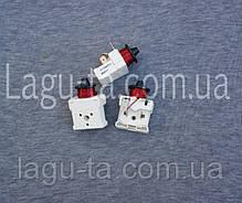 Реле пусковое компрессора Danfoss 117U6011 Оригинал., фото 2