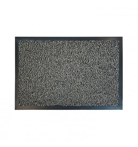 Придверный коврик Лущув Peru 40x60 см бежевый прямоугольный (WYC223ALL)
