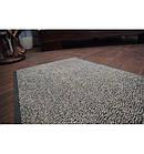 Придверный коврик Лущув Peru 40x60 см бежевый прямоугольный (WYC223ALL), фото 3