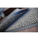 Придверный коврик Лущув Peru 40x60 см бежевый прямоугольный (WYC223ALL), фото 4