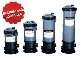 Фильтр картриджный для сборных бассейнов Bridge BC3110 / 5,6 м³/ч