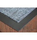 Придверный коврик Лущув Welcome Home 40x60 см серый прямоугольный (W03), фото 3