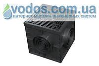 Пластиковый дождеприемник PolyMax Basic 300x300 арт. 8370-Ч