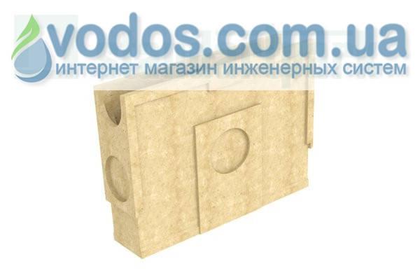 Полімербетонний пісковловлювач CompoMax Basic DN100, фото 2