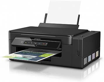МФУ Epson L3050 with WiFi (C11CF46405)