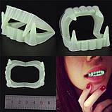 "Зубы вампира с тараканом ""china"", фото 4"