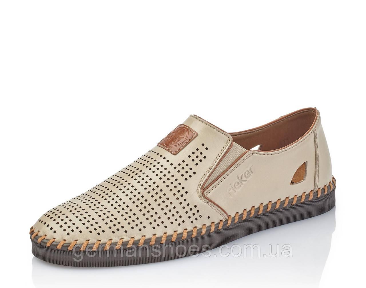 Туфли мужские Rieker B2985-60