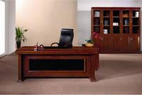 Стол директора 2,0м T1216 HC/V W88 (GLOSS)