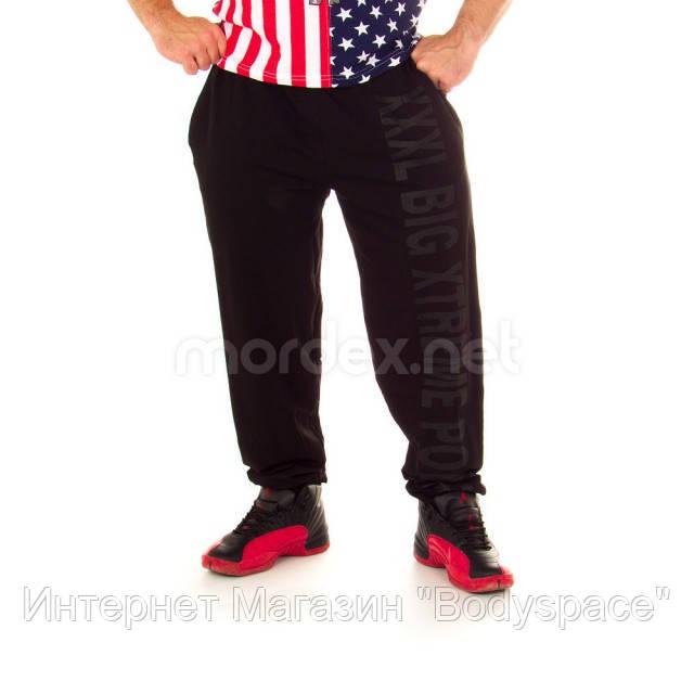 Big Sam, Штаны спортивные лёгкие 1144 Trainingshose Bodyhose Bodybuilding