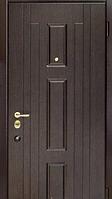 """Входная дверь для улицы """"Портала"""" (Элит Vinorit) ― модель Нью-Йорк, фото 1"""