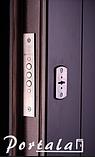 """Входная дверь для улицы """"Портала"""" (Элит Vinorit) ― модель Нью-Йорк, фото 2"""