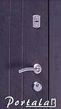 """Входная дверь для улицы """"Портала"""" (Элит Vinorit) ― модель Нью-Йорк, фото 3"""