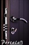 """Входная дверь для улицы """"Портала"""" (Элит Vinorit) ― модель Нью-Йорк, фото 6"""