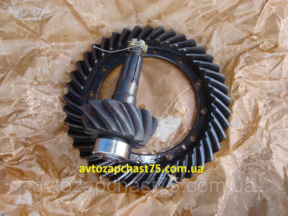 Главная пара Газ 33104 Валдай , 12x41  (производство ГАЗ, Россия)