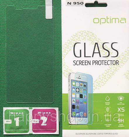 Защитное стекло Nokia Lumia 950 (Microsoft), фото 2