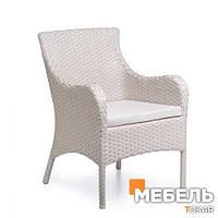 Плетеные кресла из ротанга, Кресло Имидж.мебели из ротанга, купить оптом, для бара, ресторана, кафе