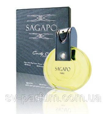 Парфюмированная вода мужская Sagapo 95ml