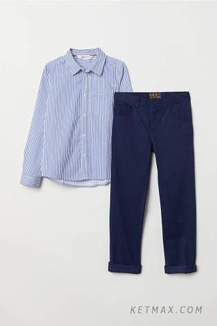 Костюм H&M для мальчика, фото 2