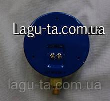 Манометр низкого давления для r12,r134a, R22a, ITE, фото 2