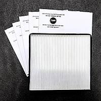 НЕРА фильтр для настольной вытяжки Teri500, фото 1