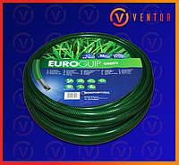 """Шланг поливочный Euro Guip Green 5/8"""", длина 25м, 50м"""