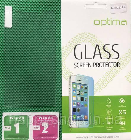 Защитное стекло Nokia XL (RM-1030), фото 2