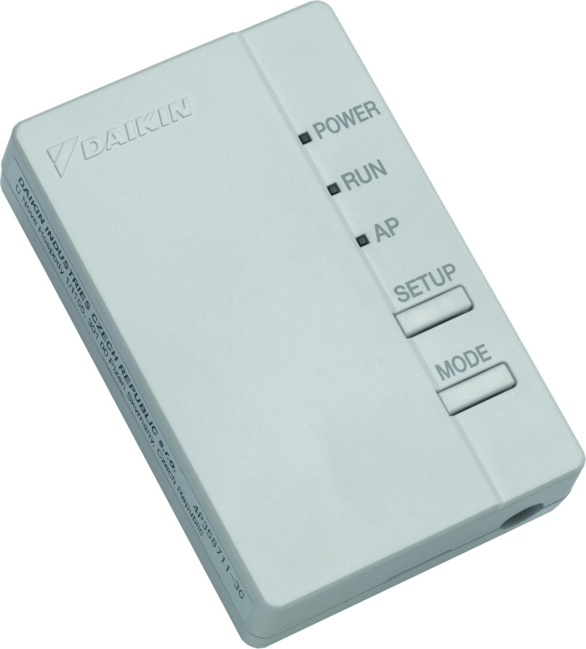 Адаптер для смартфона Daikin BRP069B43