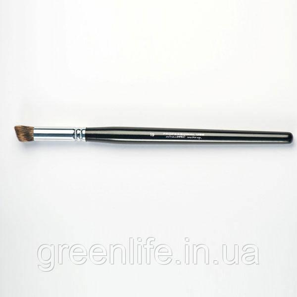 Cinecitta,Кисть для теней скошенная, куница, №19 (код товара 618), Чинечита, Италия