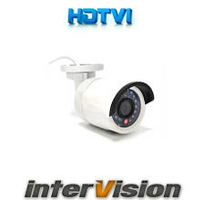 Видеокамера InterVision TVI-1080W