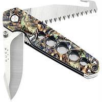 "Нож Buck ""Alpha CrossLock PBS"" (183CMSB)"