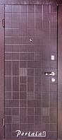 """Входная дверь """"Портала"""" (серия Премиум) ― модель Каскад, фото 1"""