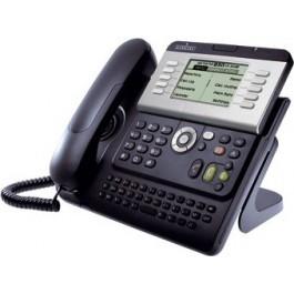 Проводной cистемный телефон цифровой Alcatel-Lucent 4039 Urban Grey- Б/У