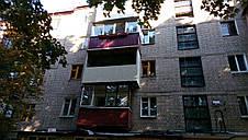 Наружная обшивка балконов, фото 3