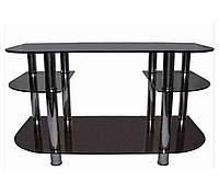 Стеклянный столик под ТВ-22