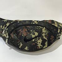 Поясная сумка тактическая  Nike / реплика, фото 1