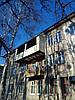 Наружная обшивка балконов, фото 6