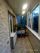 Внутренняя отделка балконов, фото 3