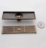 Трап для ванної кімнати 7-030, фото 4