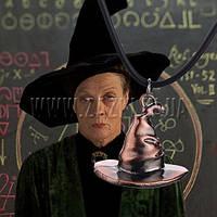Кулон Распределяющая шляпа Гарри Поттер